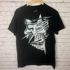 Fox Shirts - Fox Racing T-shirt